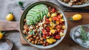 Plant Base Food Bisa Jadi Pilihan Gaya Hidup Lebih Sehat Di 2021