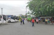 Gara-gara Rapid Test Antigen, Penumpang di Terminal Tanjung Priok Merosot Tajam