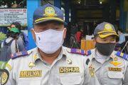 Reaktif Covid-19, Penumpang Terminal Tanjung Priok Gagal Pulang Kampung