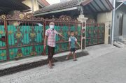 Lagi Asyik Main Game, 2 Bocah Jadi Korban Jambret HP di Tanjung Priok