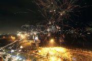 Malam Tahun Baru Jangan ke Ancol, Kenapa?