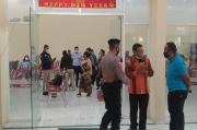Terjadi Pelanggaran Protokol Kesehatan COVID-19, Polisi Tegas Bubarkan Acara Pemkab Sikka