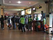 Bandara Sentani Jayapura Terapkan Rapid Antigen