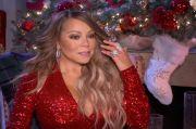 Hadiri Good Morning America, Mariah Carey Pamer Perhiasan UBS Gold dari Indonesia