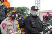 Ingat Ya! Pengunjung Mal di Manado Wajib Rapid Test