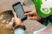Telkomsel dan Gojek Nge-gas Perkuat Produktivitas UMKM dan Mitra Driver