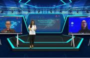 Jago TIK, Unpad, UMN, dan ITB Juara Huawei ICT Competition 2020