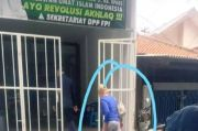 Diplomat Jerman Datangi Markas FPI, Kemlu Indonesia Protes