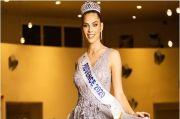 Ungkap Ayahnya Orang Israel, Kontestan Miss France 2021 Banjir Hinaan