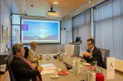 RI-Norwegia Jajaki Pembukaan Program Pendidikan untuk Pelajar Indonesia di Stavanger