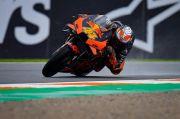 Pol Espargaro Siap Saingi Marquez di Repsol Honda
