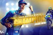 Marc Marquez Ungkap Kelebihan Joan Mir Bisa Menjuarai MotoGP 2020