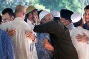 Ibarat Satu Tubuh, Sesama Muslim Itu Bersaudara