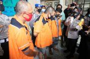 Sindikat Pemalsu Surat Rapid Test Dibekuk Polres Pelabuhan Tanjung Perak