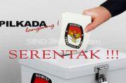 Partisipasi Pemilih di Pangkep Tertinggi, Makassar Terendah