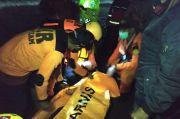 Wisatawan Terseret Ombak di Tanjung Bayang Ditemukan Tewas