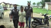 Bejat, Junai Tega Perkosa Bocah 10 Tahun Berkali-kali