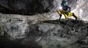 Sebentar Lagi, NASA Ingin Robot Anjing Berkeliaran di Mars