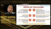 Berhasil Naik Kelas, 162 Peserta Pertamina UMKM Academy: Fast Track