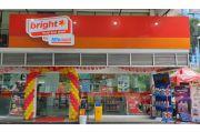 Grand Opening Bright by Alfamart, Kolaborasi Pertamina dengan Alfamart Manjakan Pelanggan SPBU