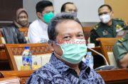 Profil Sakti Wahyu Trenggono, Mantan Bendahara TKN Jokowi-Maruf yang Jabat Menteri KKP