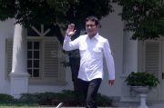 Digantikan Sandi Jadi Menteri Parekraf yang Baru, Wishnutama: Selamat