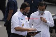 KNPI Yakin Risma dan Sandi Pilihan Terbaik Jokowi