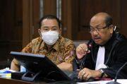 Hormati Vonis Hakim 2,5 Tahun, Djoko Tjandra Masih Pikir-pikir