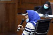 Kasus Djoko Tjandra, Anita Kolopaking Divonis 2,5 Tahun Penjara