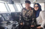 Istri Edhy Prabowo Dicecar soal Penggunaan Uang Suap untuk Pembelian Barang Mewah