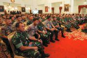 Kolaborasi TNI-Polri Dinilai Krusial untuk Jaga Stabilitas Keamanan