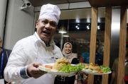 Curahan Hati Ketua KPK Firli Bahuri: Ya Allah, Ingin Sekali Saya Dekap Ibu...