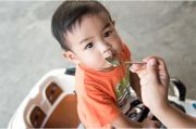 Jangan Berikan 8 Makanan Ini pada Bayi untuk Hindari Alergi