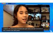 Suka Nyanyi Sejak Kecil, Kini Putri Nabila KDI Punya Single Cucok Meong