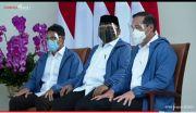Arti dan Makna di Balik Warna Jaket Enam Menteri Baru