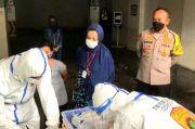Penghuni Meninggal Akibat Covid-19, PMJ Jadikan Apartemen Bassura Percontohan Apartemen Tangguh