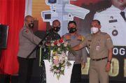 Kapolda Metro Jaya Luncurkan CCTV No Blindspot di Jakbar