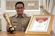 Anies Posting Prestasi Jakarta Provinsi Terinovatif, Netizen sampai Kehabisan Kata-kata