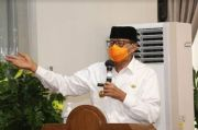 Sekolah Tatap Muka di Banten Ditunda, Nekat Buka Bakal Kena Sanksi Pidana