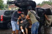 Rampok Sadis yang Sikat Motor Mahasiswi di Pangkalpinang Ditembak Polisi
