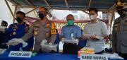 Terlibat Penyelundupan Baby Lobster Rp13 M, Oknum Ketua RT Diamankan