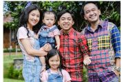 Ruben Onsu Geram Keluarga Harmonisnya Disebut Netizen Cuma Settingan