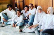 Rizky Febian dan Delina Putri Ingin Asuh Adik Tirinya, Sule Ajukan Syarat Ini