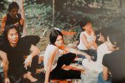 Sempat Berkarier sebagai Artis, Istri Menteri Muhammad Lutfi Jadi Perhatian