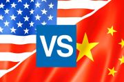 Trump Masih Galak di Akhir Kekuasaan, 2 Raksasa Teknologi China Kena Gebuk