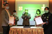 Yayasan Runata dan Usahid Kerja Sama Buka Program Magister