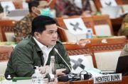 Rawan Dikorupsi, Erick Thohir Pelototi Dana Pensiun