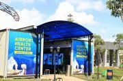 Syarat Rapid Test Antigen Berlaku, Bandara Soetta Perbanyak Lokasi Tes Jadi 7 Titik