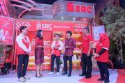 SRC Tingkatkan Keterampilan dan Daya Saing Para Pelaku UMKM
