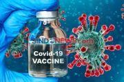 VatikanPerbolehkan Vaksin COVID-19 Gunakan Sel Janin yang Diaborsi